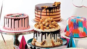 Cake delivery services – a guide