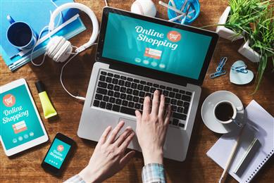 Reasons behind the popularity of online selling